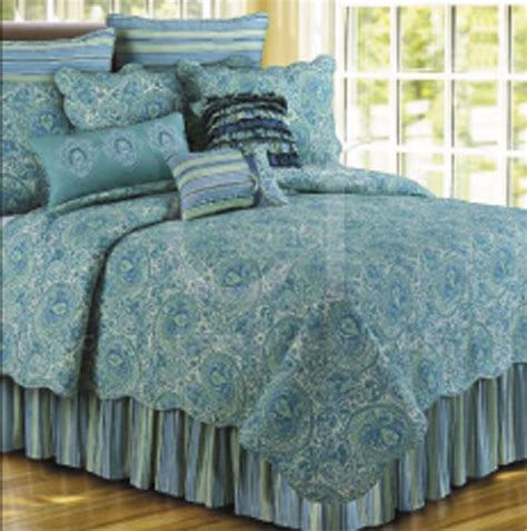 c f quilts and coverlets oceana paisley by c f quilts beddingsuperstore com