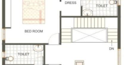 first floor plan of 100 gaj plot down ceiling and house surprising 100 gaj map photos ideas house design