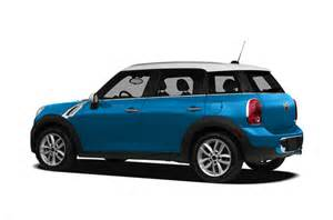Mini Cooper S Front Wheel Drive 2011 Mini Cooper S Countryman Price Photos Reviews