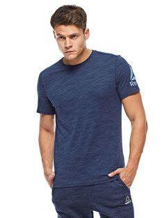T Shirt Reebok 2 Abu reebok uae dubai mall sport lifestyle layout