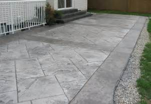 concrete color and design sted concrete driveway city minimix