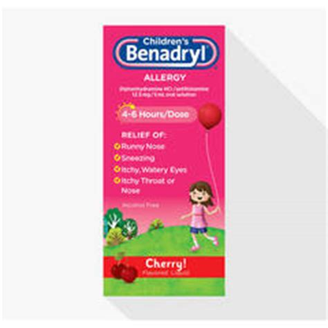 children s benadryl for dogs benadryl anti itch 2 oz target