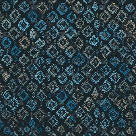 indonesian pattern free vector indonesian traditional ikat seamless pattern royalty free