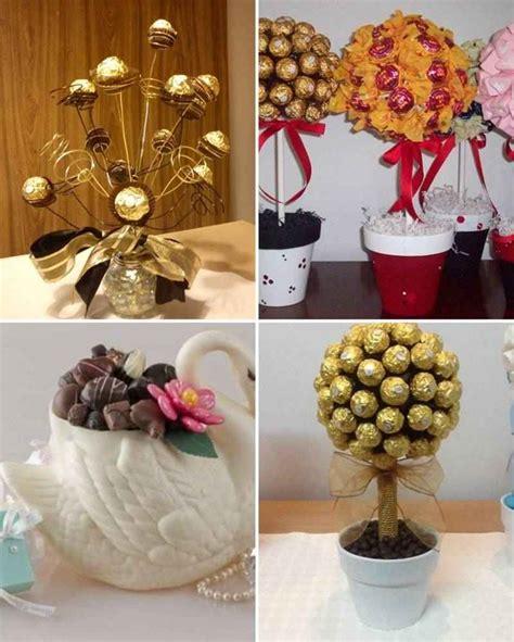 decoracion de bombones para fiestas pin pin arreglo con cake ideas and designs cake on pinterest