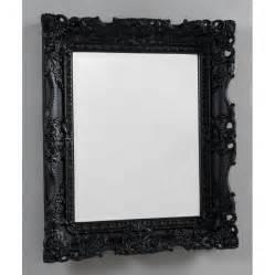 home decor antique black mirror black mirror