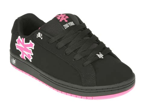 black zoo girls zoo york shoes for girls www imgkid com the image kid