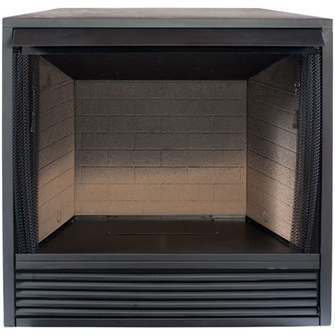 trim kit for procom vent trim kit for procom ventless fireplace firebox procom