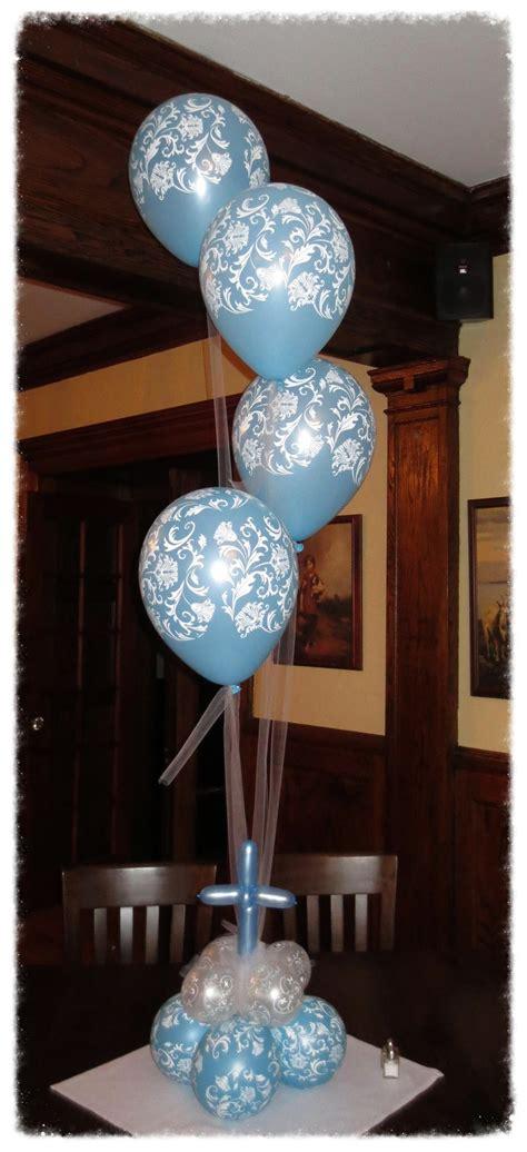 115 best balloon christening communions communie doop