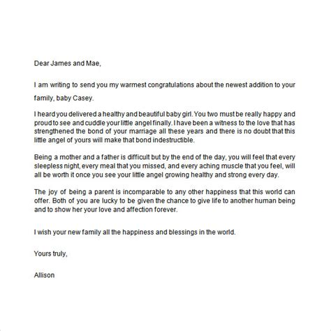 exle of formal congratulation letter how to write congratulation letter gallery letter format