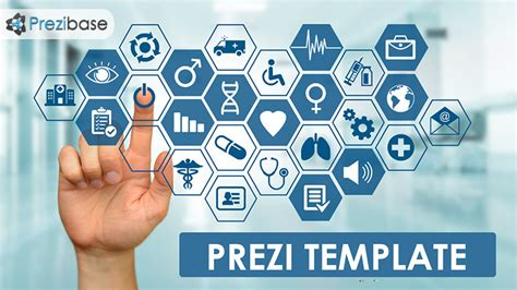 presi templates touchscreen prezi template prezibase