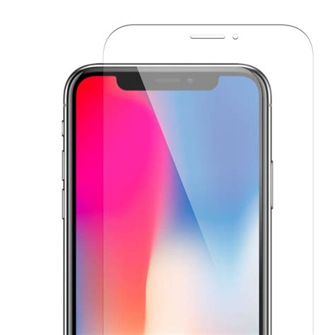 iphone xs max screen protector toughened mm glass