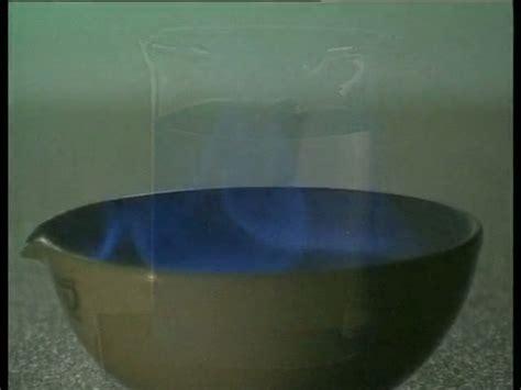 reazioni chimiche in cucina le reazioni endotermiche ed esotermiche scuola