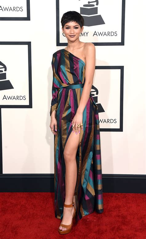 the hottest red carpet styles are those women age 60 and grammys 2015 top 5 best dressed women 171 fashionandstylepolice