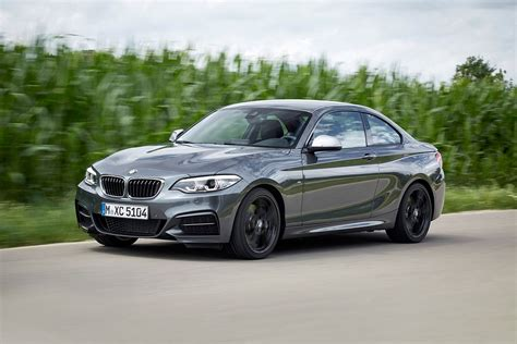 Bmw 1er 2018 Xdrive by 2018 Bmw 2 Series Coupe Vehie