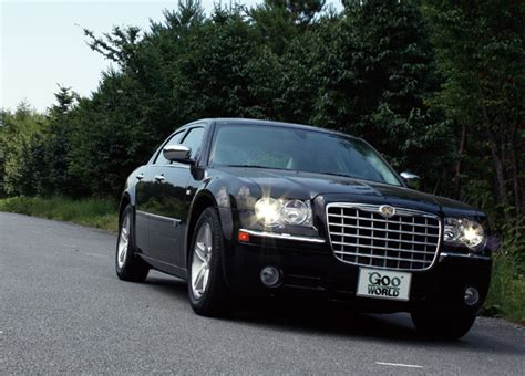Chrysler World by 試乗 クライスラー 300c 輸入車ならgooworld グーワールド