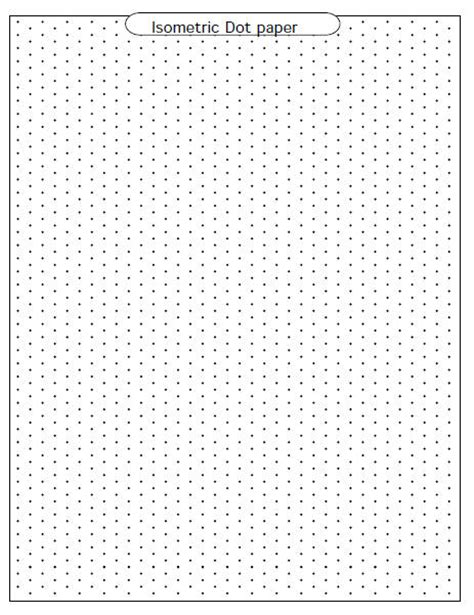dotted paper to printable isometric grid dot paper search results calendar 2015