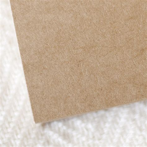 Recycled Paper - choosing the best paper for your wedding invitations