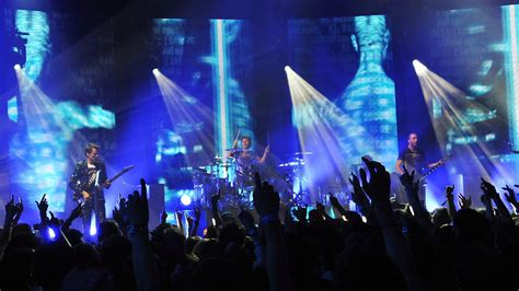Muse Concer Band concert review i survived muse in nyc and all you get is