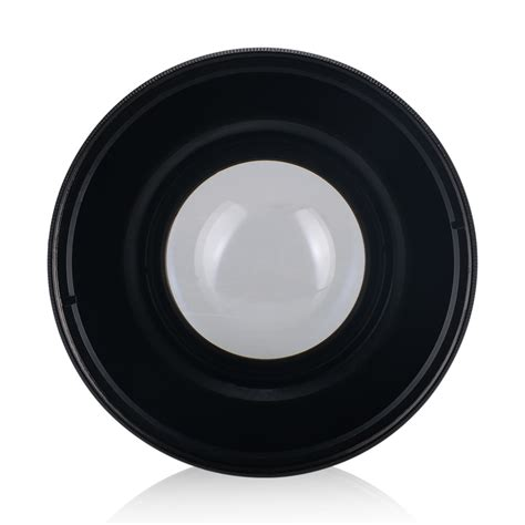 wide angle digital 0 45x digital hd coated 52mm wide angle lens for