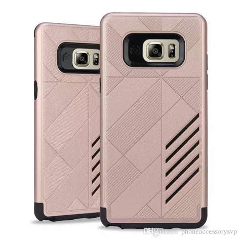 Caseology Rugged Armor For Samsung S6 new armor caseology hybrid armor rugged tpu pc phone back cover for samsung galaxy s7