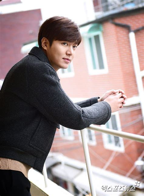 film lee min ho korea lee min ho quot glad to be with korea s golden age of drama