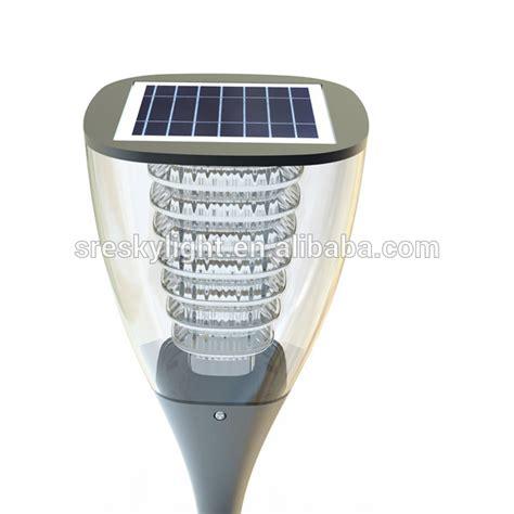 high lumen solar path lights 100 lumens solar pole light solar path light with 5hr high