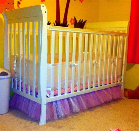 Tutu Crib Bedding 1000 Ideas About Tutu Crib Skirt On Pinterest Crib Skirts Tulle Crib Skirts And Cribs
