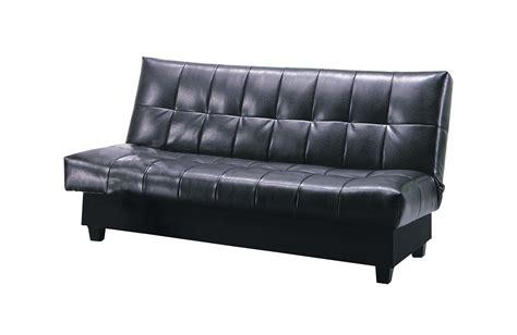 primo international dj borealis klik klak adjustable sofa