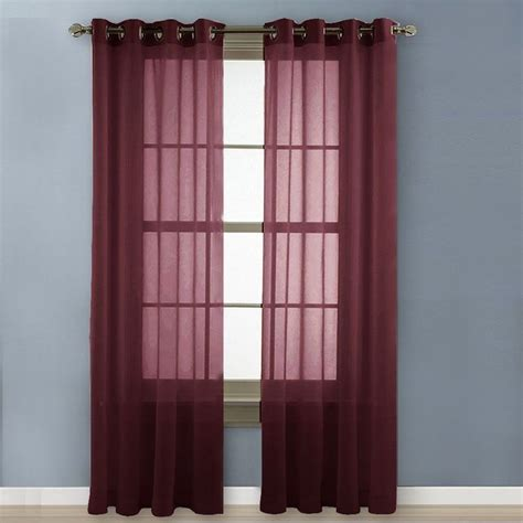 maroon curtains for living room burgundy curtains for living room roy home design