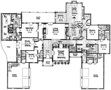 Luxury European House Plans by Luxury European House Plans Home Designs Floor