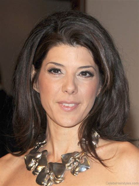 profit hairstyles how marisa tomei hairstyles can increase your profit