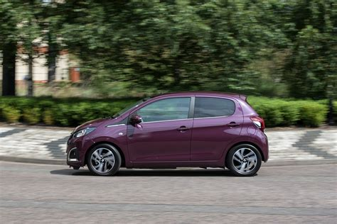 new peugeot for sale new peugeot 108 1 2 puretech allure 3dr petrol hatchback