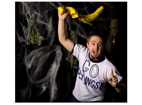 bad halloween costumes radio times