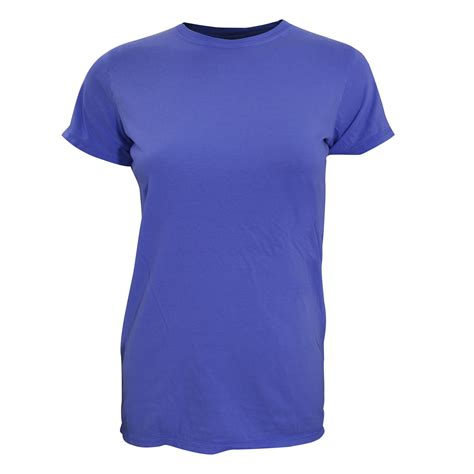 that comfortable shirt company comfort colours womens ladies plain short sleeve t shirt