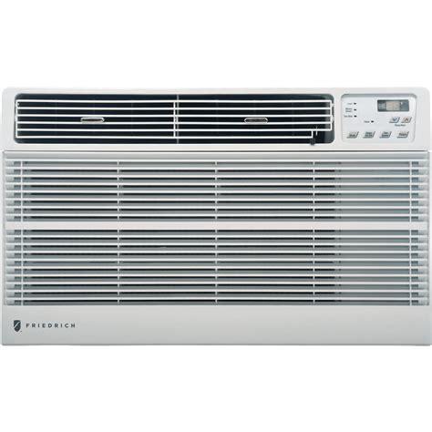 friedrich through the wall air conditioner friedrich 9 800 btu through the wall ac sylvane