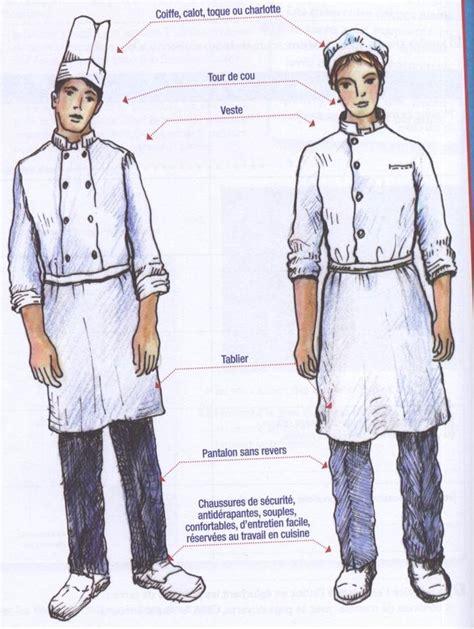 tenu de cuisine femme tenue cuisine