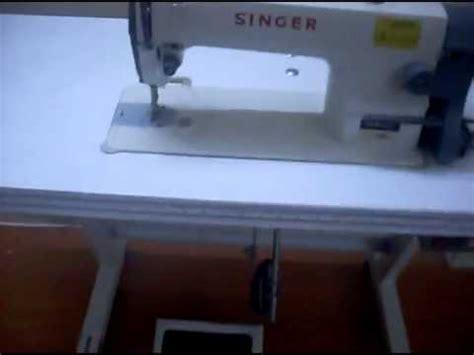 Mesin Jahit Singer Industri mesin jahit industri jenama singer 3191 d200a