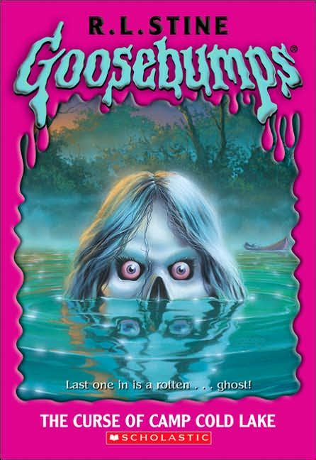 goosebumps books pictures review carnival book review rl stine goosebumps