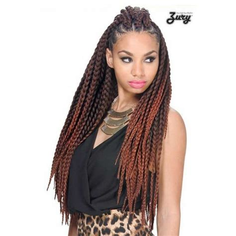 24 braids ideas braid zury box big braids 24 inch synthetic crochet braid