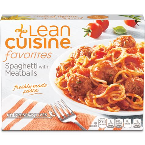 liant cuisine all products lean cuisine