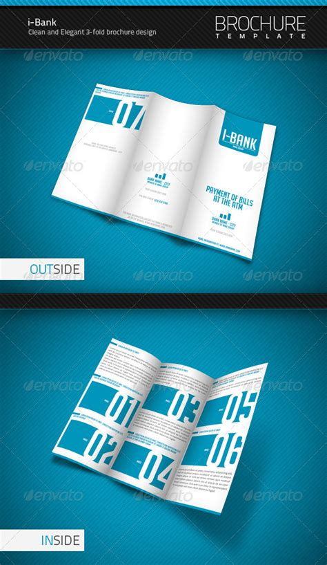 3 folded brochure template 8 best images of 3 fold brochure size 3 fold brochure