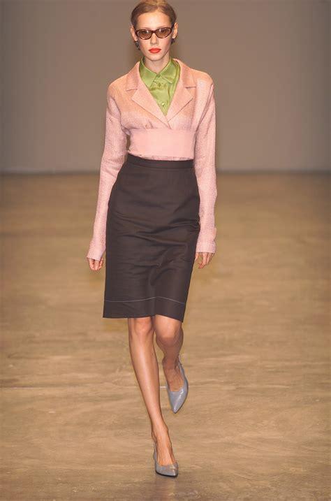 My Experience At The Milan Fashion Week Prada Show by Prada At Milan Fashion Week 2001 Livingly