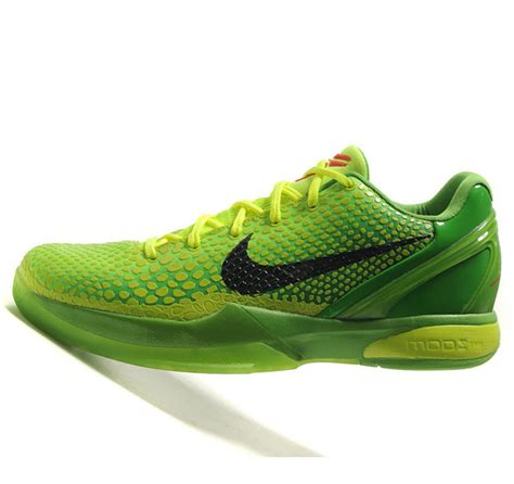 kobes shoes for nike viii 8 zoom system green shoes nikezoomkobe6017