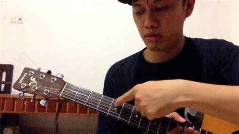 cara bermain gitar orang kidal belajar bermain gitar cara mudah menghapal kord gitar