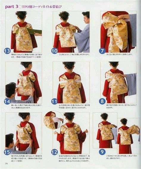 kimono pattern pixiv 19 best kitsuke images on pinterest japanese clothing
