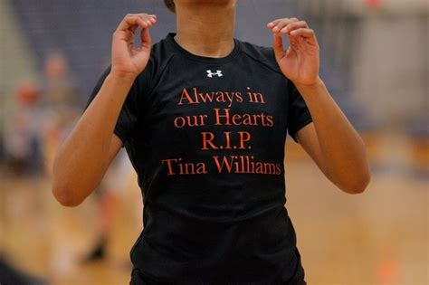 hhs girls basketball warm up jacket team mom designs huron pays tribute to team mom tina williams and more notes