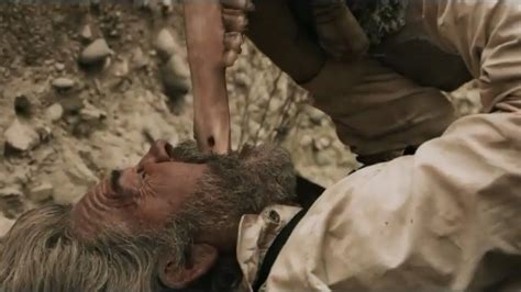 film horror western review graphic horror meets western in bone tomahawk
