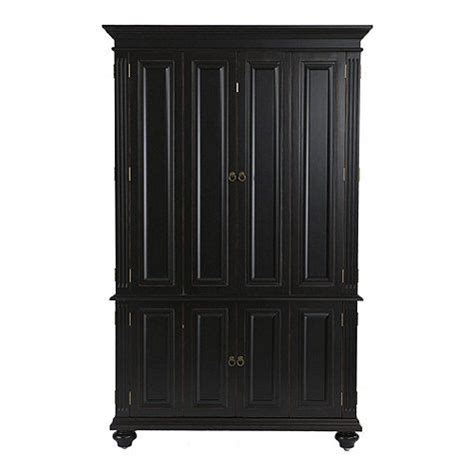media armoires slim chadwick media armoire