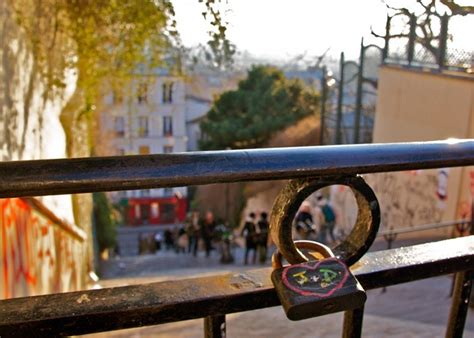 travel bug tuesday bagpipers in formation bitten by the travel bug tuesday montmartre love lock bitten by the