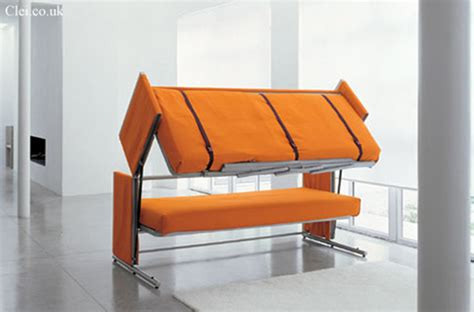 doc sofa bunk beds with functional system house design